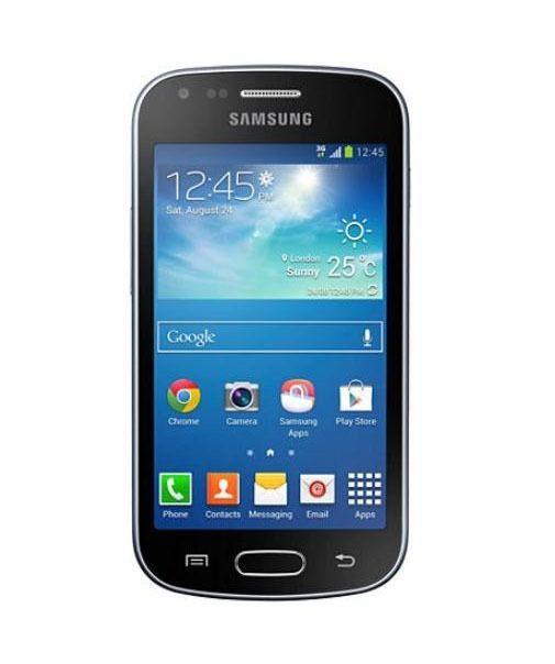 Samsung S7580 Galaxy Trend Plus Schwarz Smartphone Neu ohne Vertrag Android in Handys & Kommunikation, Handys ohne Vertrag   eBay