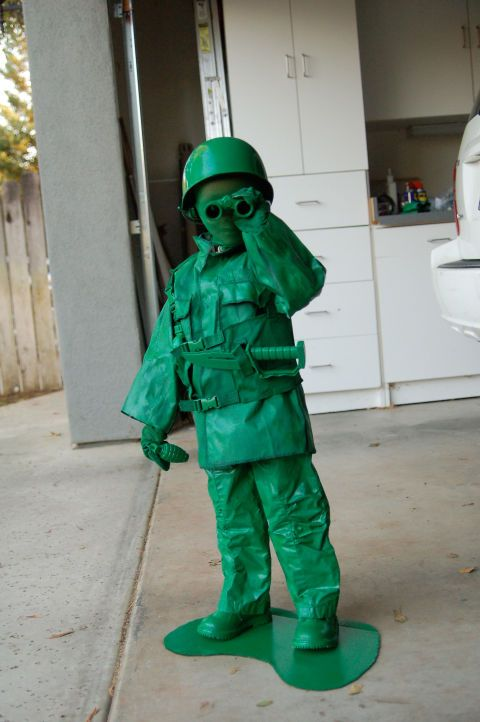 17 best images about go green slyc kids camp 2015 on for Children s halloween costume ideas