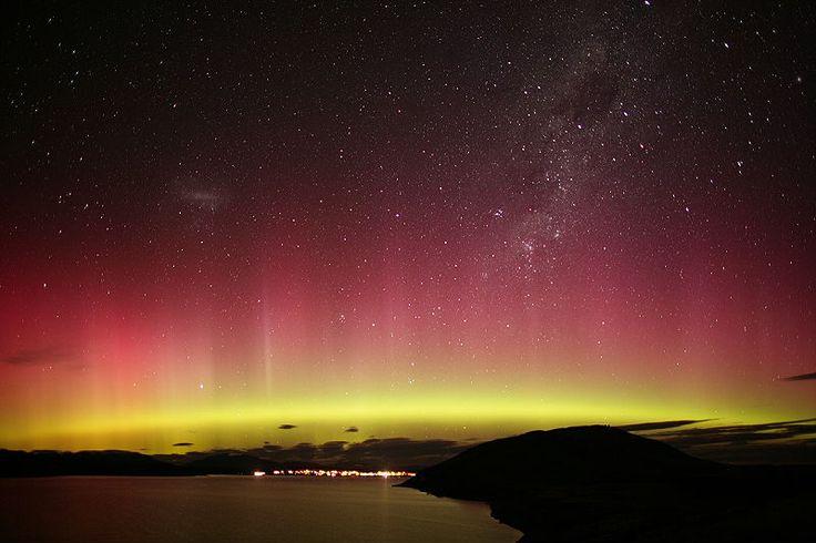 aurora australis - photo #19