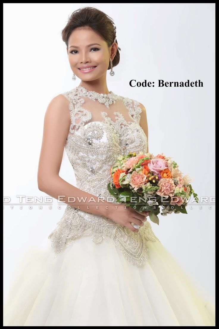 17 Best Images About Philippines Wedding Gown Designer On Pinterest