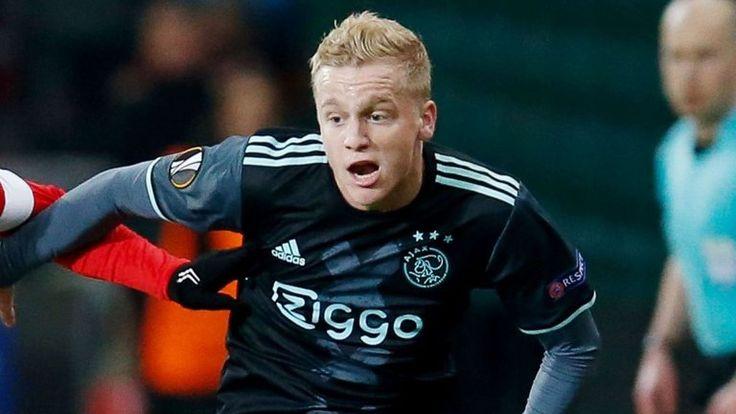 Συνεχίζει Ολλανδικά η ομάδα μας που σύμφωνα με το έγκυρο «Sky Sports» τσεκάρει τις περιπτώσεις των δύο νεαρών παικτών του Ajax, τον γιο τ...