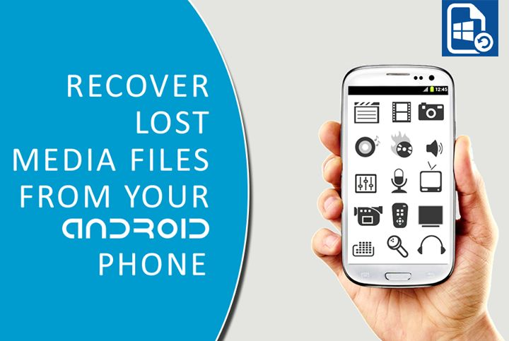 Recover lost media files from your Android phone with Remo Recover.   Know More : http://www.remorecover.com/