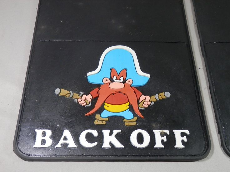 Yosemite Sam Car Floor Mats Floor Matttroy