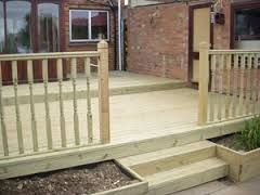 Image result for decking