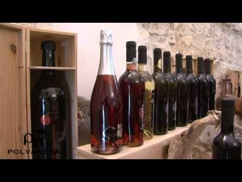 Polvanera, vini di Puglia (+playlist)