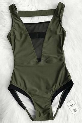 Just ordered this and a super cute high waisted bikini !!!