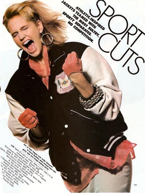 Elle 1985 feat Ashley Richardson