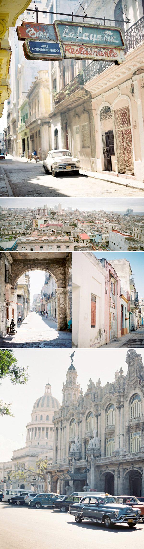 Todo en ruinas. Que vergüenza que gran pena. architecture-of-cuba-jose-villa pinky blushed town!!!!