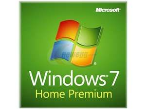 Microsoft Windows 7 Home Premium SP1 64-bit - OEM R.I.P. Windows XP when does Windows 9 come out?