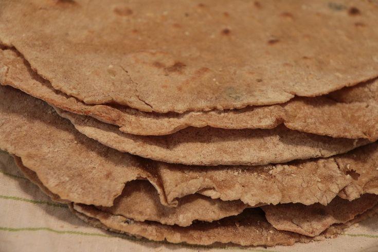2 x tortilly z ovsenej,ražnej,špaldovej a jačmennej múky
