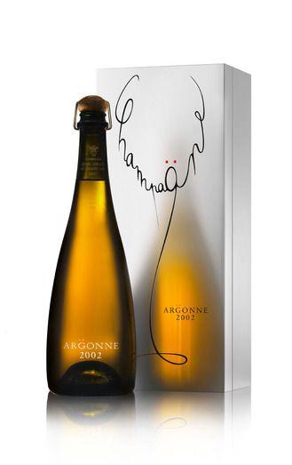 Champagne Argonne - le Fotographe