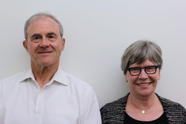 Over the course of their 20-year marriage, he has shared with her stories about his time at West Point, but Hartmut had never before spoken to Barbara about his service during the Vietnam War—until they came to StoryCorps.