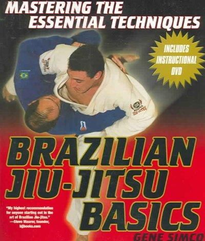 Brazilian Jiu-jitsu Basics: Mastering The Essential Techniques