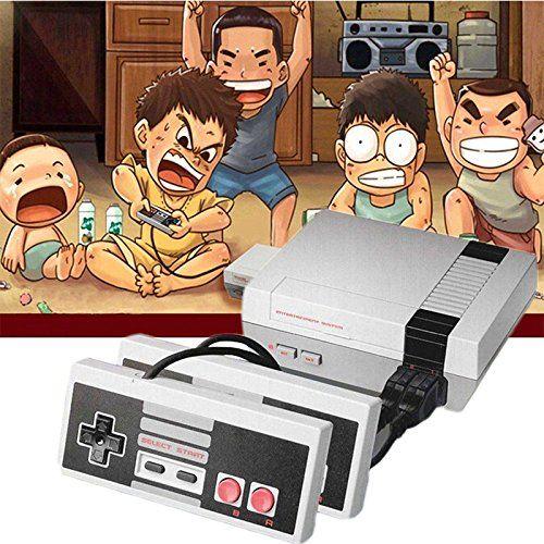 Último Juegos Classic Mini Edition(2017), Incorporadas 620 videojuego de televisión con controles duales #Último #Juegos #Classic #Mini #Edition(), #Incorporadas #videojuego #televisión #controles #duales