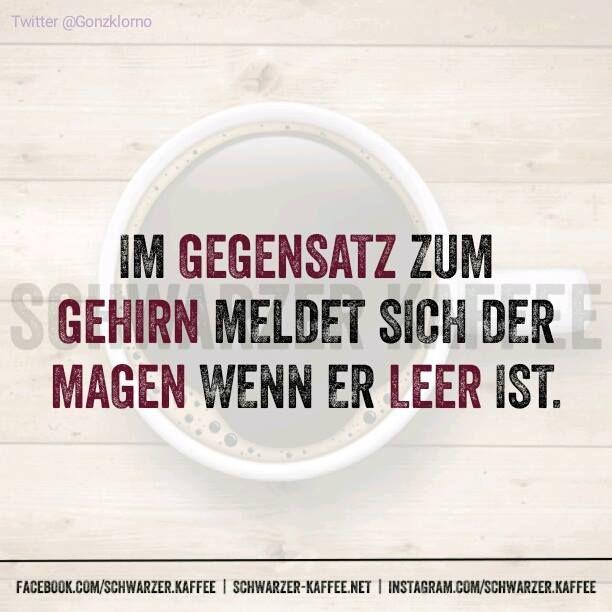 IM GEGENSATZ - SCHWARZER-KAFFEE