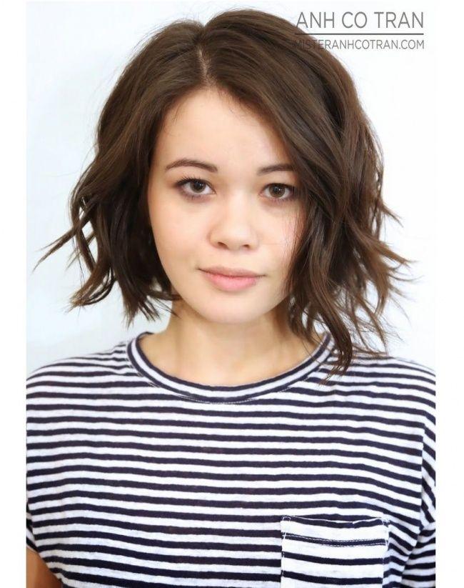 110 Best Hairstyles Images On Pinterest Short Hair Short Hair