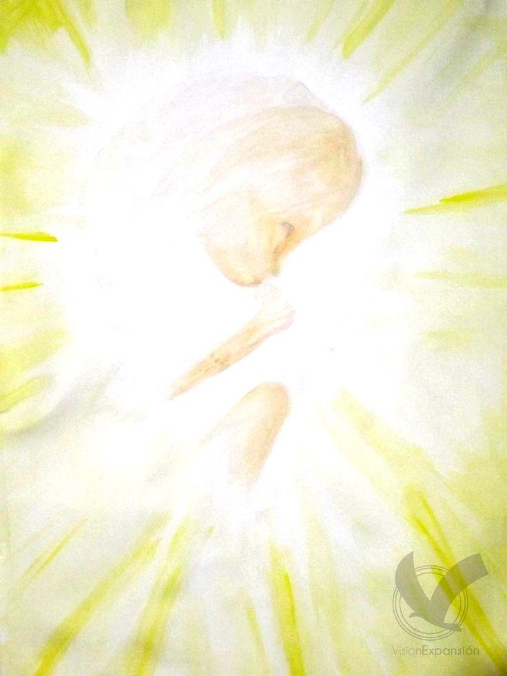 Generaciónes selladas por la santidad de Dios, en su santidad será el único lugar donde no podrán salir, a dónde se muevan las generaciones, lo harán dentro de la Santidad del Padre. #VisiónExpansión