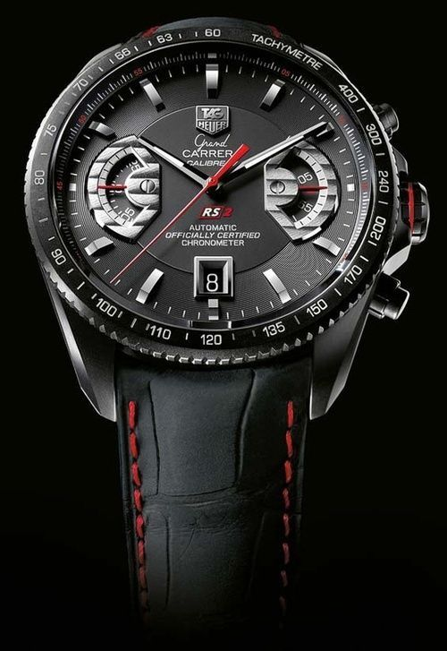 Cool watches tag heuer carrer