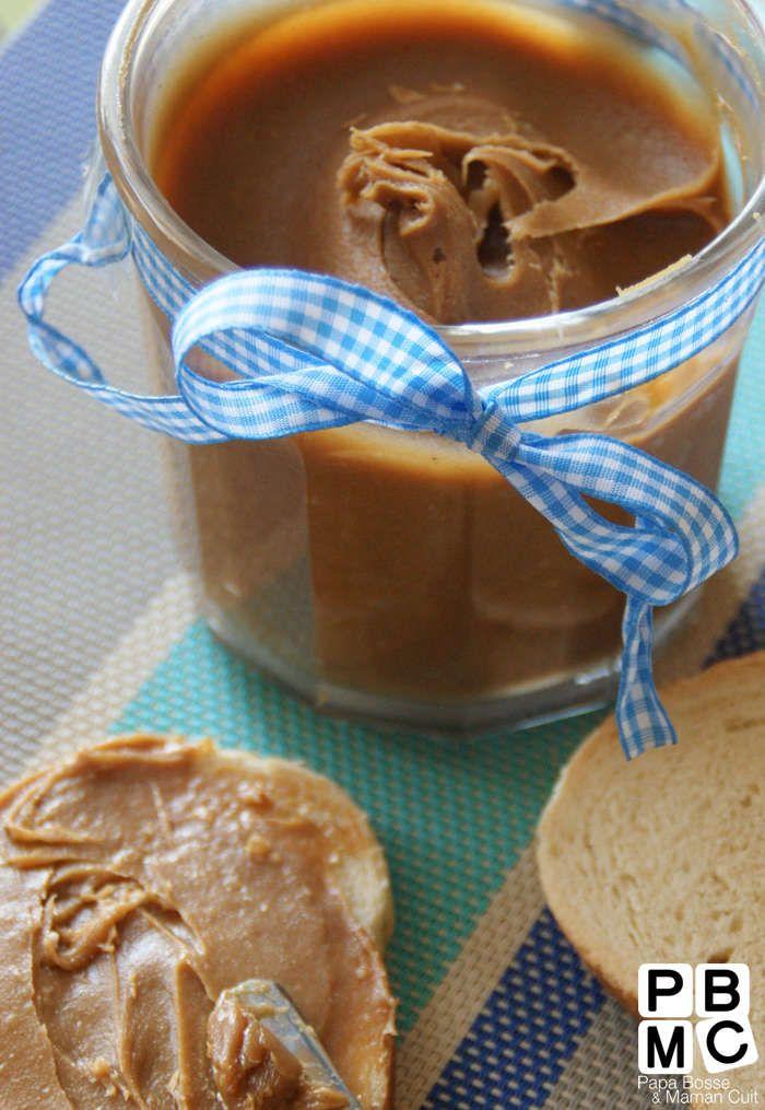 Pâte à tartiner aux speculoos pour les mamans ou papas gourmands et les enfant ...............<3