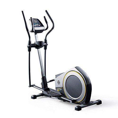 Golds Gym GGEL63812 Elliptical Stride Trainer 510 *** Be sure to check out this awesome product.