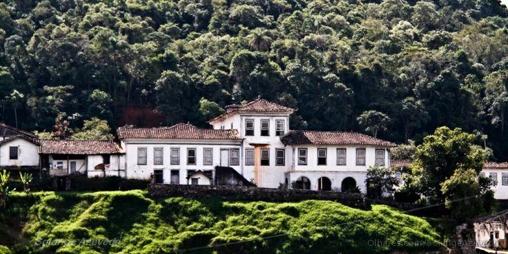 Fazenda Santa Clara - Santa Rita de Jacutinga, Minas Gerais Brasil