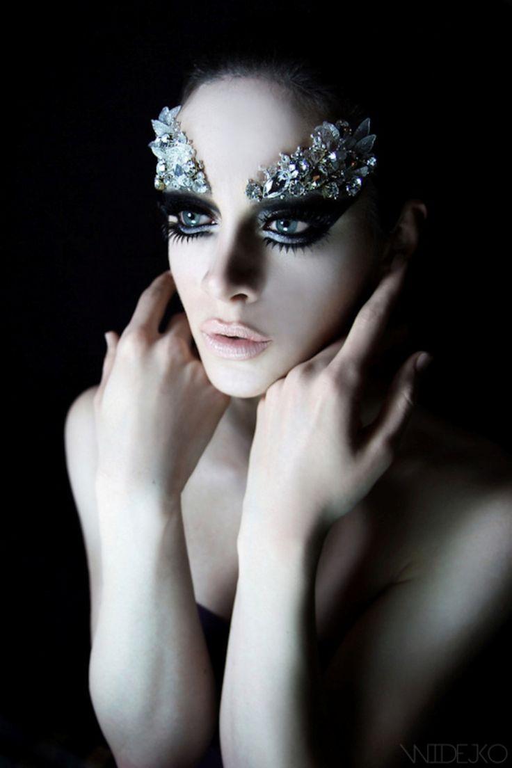 60 best Makeup for a Fierce Face images on Pinterest | Hair makeup ...