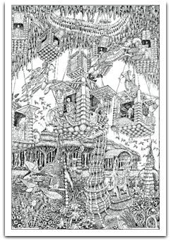 The Cave Fishers Amazing Colouring Pages Uk Company Colouring