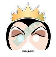 Evil Queen Grimhilde (by BessiePooh @Etsy) #SnowWhiteAndTheSevenDwarfs
