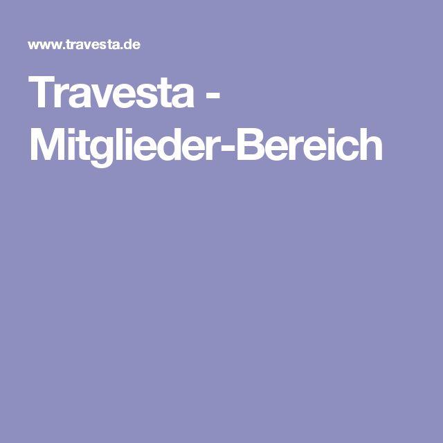 Travesta - Mitglieder-Bereich