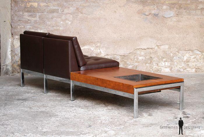 les 25 meilleures id es de la cat gorie banquette 2 places sur pinterest banquette chaises de. Black Bedroom Furniture Sets. Home Design Ideas
