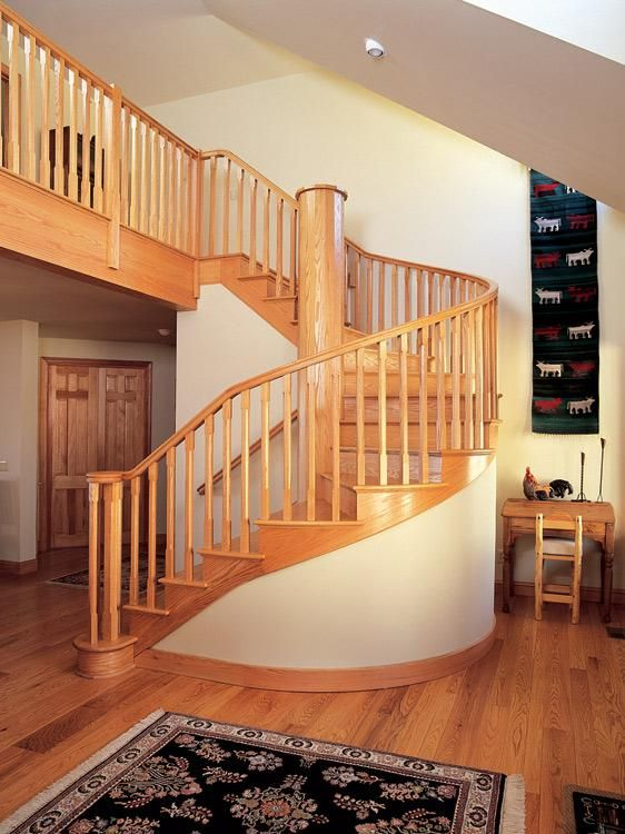 Best 60 Best Oak Staircases Bespoke Staircases Images On 400 x 300