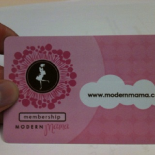Modern Mama Perks Card! www.modernmama.com/spruce-grove/join-now