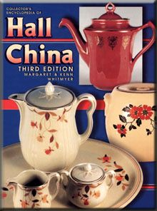 Hall China   In ELO East End.