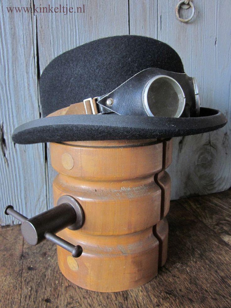 Oude hoedenmal
