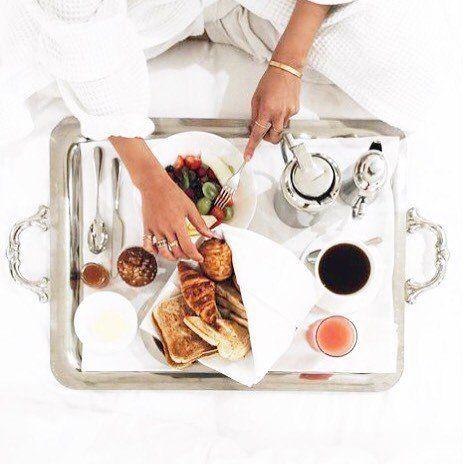 breakfast in bed - Twitter Search