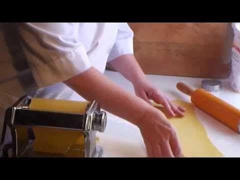 Alfajores rellenos con manjar