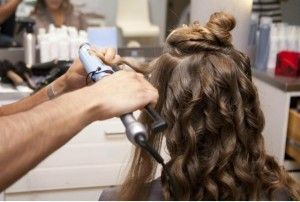 Pampering yourself at the salon is a way to de-stress. We can all feel a little haggard sometimes but the beauty of having salons in the area is being able to quickly get a makeover while relaxing.