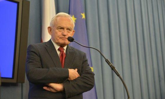 Miller: Kilka możliwych scenariuszy na Ukrainie