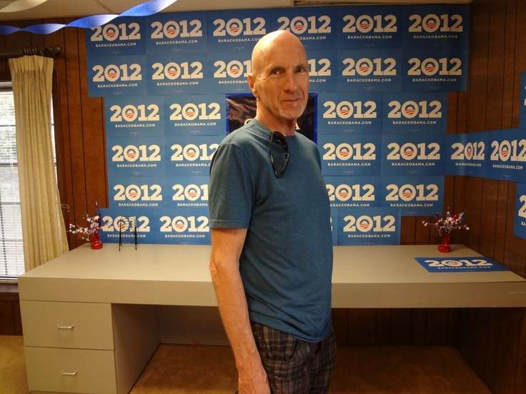 #Obama2012: Facesofkansa, Obama2012