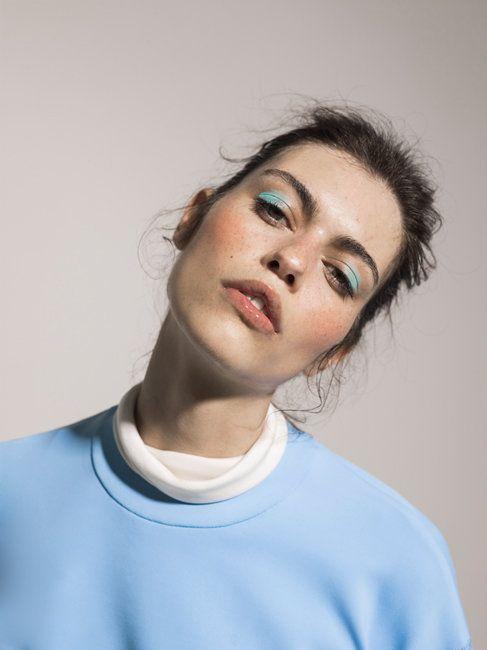 Oyster Fashion: 'Jump' Shot By Max Doyle | Fashion Magazine | News. Fashion. Beauty. Music. | oystermag.com