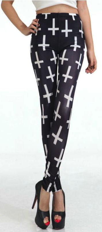 leggings....love these :) so cute