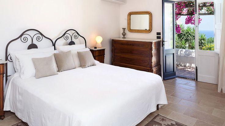 ღღ Hotel Signum - Salina, Italy