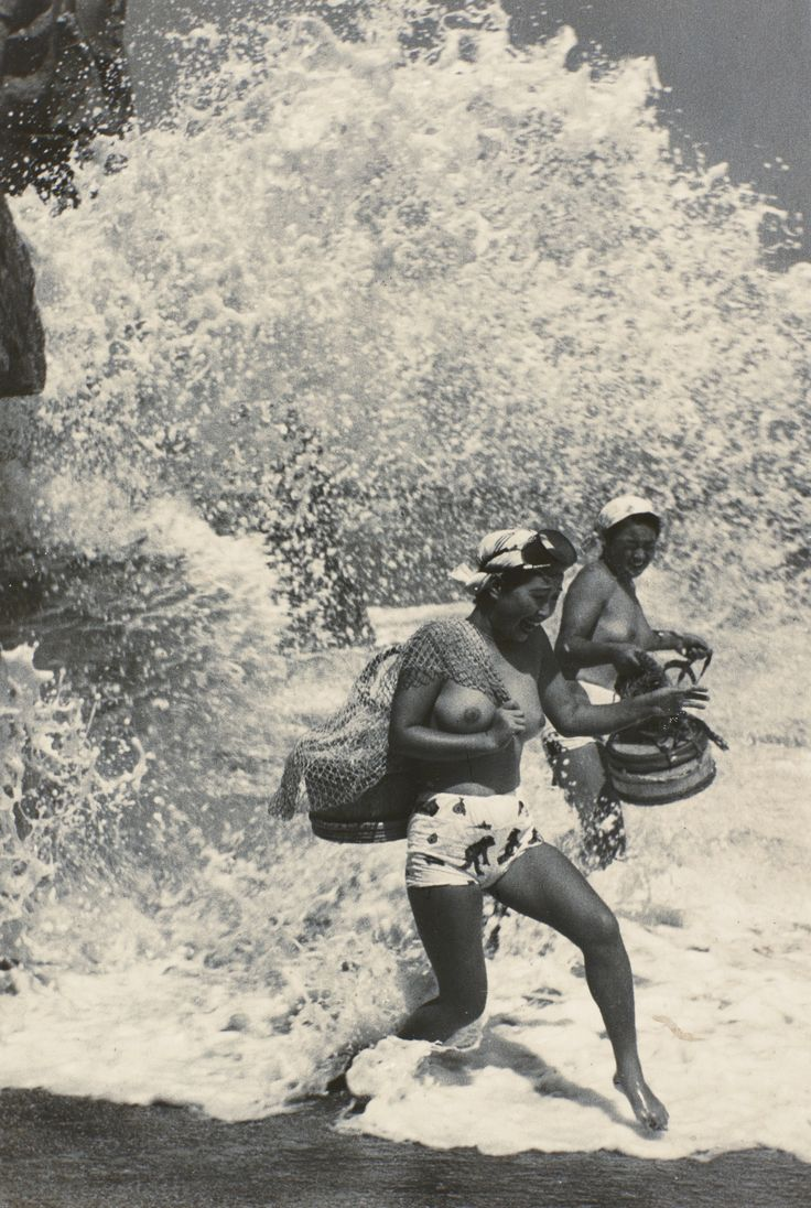 last japanese mermaids - ESKAYEL
