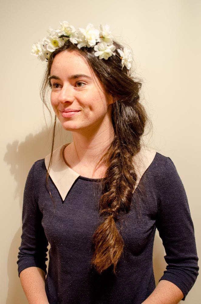 Boho Fishtail Braid - Boho/ Beach/ Summer hair styles