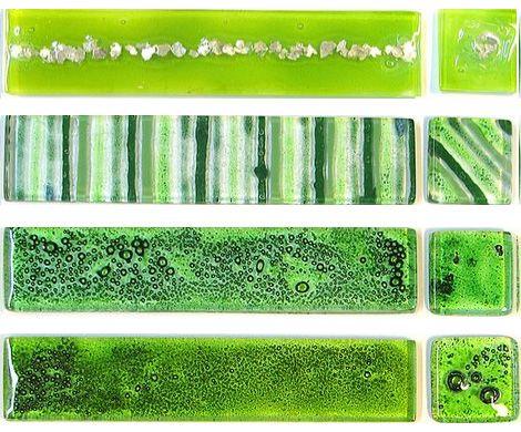 :: Arte in Vitro ~ Taller de vitrofusión ::