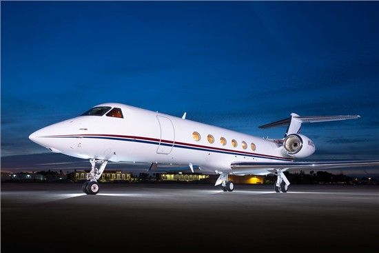Aircraft for Sale - Gulfstream V, Price Reduced, Rolls-Royce Corporate Care,13 Pax #bizav