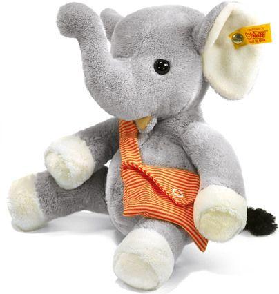 Steiff Poppy Elefant - 26 cm | windeln.de