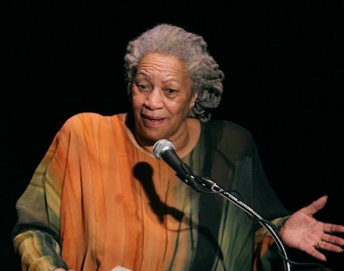 best beloved toni morrison ideas beloved by  beloved toni morrison essay toni morrison pens powerful post election essay on white supremacy