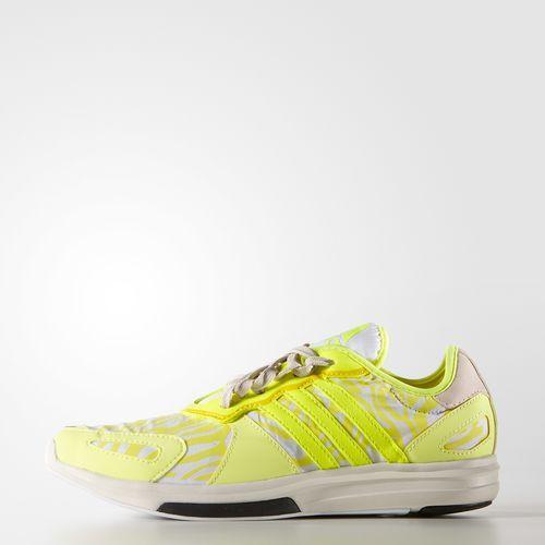 Zapatilla adidas STELLASPORT Yvori - Amarillo adidas | adidas España