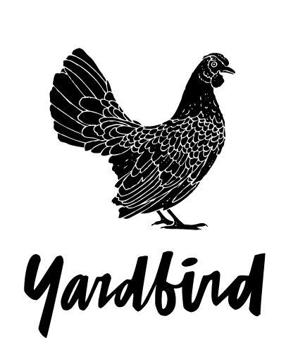 Yardbird Restaurant, 33-35 Bridges Street Sheung Wan, HK, http://www.yardbirdrestaurant.com